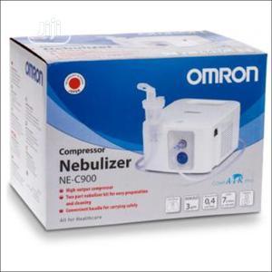 Omron Compressor Nebulizer NE-C900   Medical Supplies & Equipment for sale in Lagos State, Alimosho