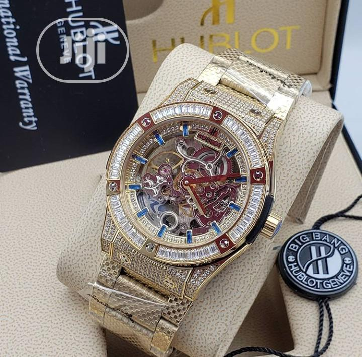 High Quality Hublot Watch | Watches for sale in Ibadan, Oyo State, Nigeria