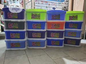 Multicolour Baby Wardrobes / Cabinets   Children's Furniture for sale in Lagos State, Lagos Island (Eko)