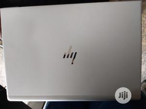 Laptop HP EliteBook 840 G5 8GB Intel Core I5 SSD 512GB   Laptops & Computers for sale in Lagos State, Ikeja