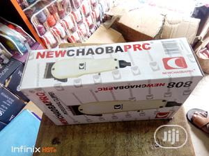 Professional Hair Clipper Chaoba | Tools & Accessories for sale in Lagos State, Amuwo-Odofin