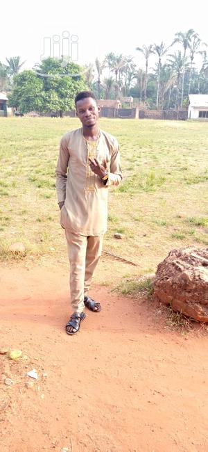 Abuchi Orakwelu   Legal CVs for sale in Anambra State, Anaocha