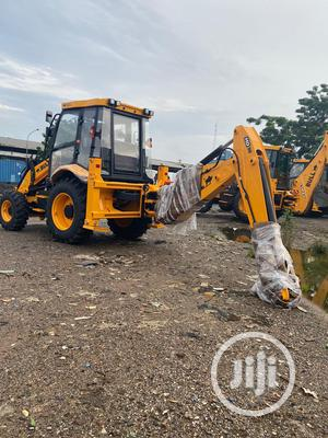 Two In One Excavator   Heavy Equipment for sale in Lagos State, Amuwo-Odofin