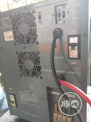 3.5kva/48vdc Inverter   Solar Energy for sale in Lagos State, Shomolu