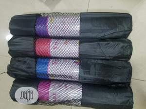 Aerobics Yoga Mats   Sports Equipment for sale in Lagos State, Surulere
