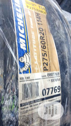 Usa Michelin Latitude 275/60/20   Vehicle Parts & Accessories for sale in Lagos State, Ikeja