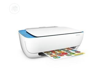 Wireless All-In-One Printer Deskjet 3639 - HP 12-08 | Printers & Scanners for sale in Lagos State, Alimosho