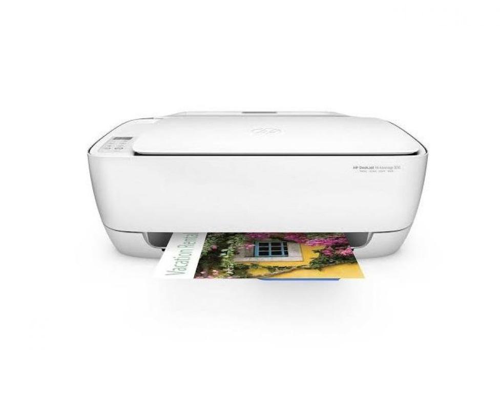 Wireless All-In-One Printer Deskjet 3636 - HP 05-08