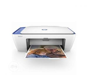 Wireless All-In-One Printer Deskjet 2630 - HP 05-08 | Printers & Scanners for sale in Lagos State, Alimosho