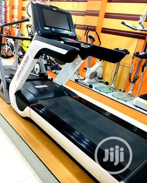 8hp American Fitness Commercial Treadmill | Sports Equipment for sale in Lagos State, Surulere