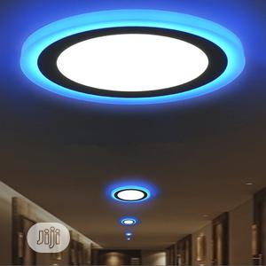 Modern LED Panel Ligh Pop Two Colors Display   Home Accessories for sale in Lagos State, Ibeju