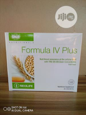 Neolife Supplement.FORMULA Iv Plus | Vitamins & Supplements for sale in Lagos State, Oshodi