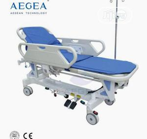 Emergency Stretcher Plastic   Medical Supplies & Equipment for sale in Lagos State, Ikeja