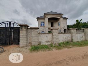 A 6 Bedrooms Duplex With 2 Flats for Sale in Owerri | Houses & Apartments For Sale for sale in Imo State, Owerri