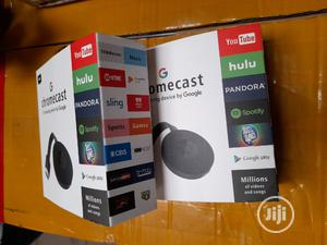 Chromecast HDMI Wifi | Accessories & Supplies for Electronics for sale in Lagos State, Ikeja