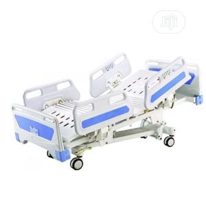 Five Function Electric Bed – DA-2 | Medical Supplies & Equipment for sale in Lagos State, Alimosho