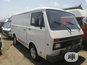 Volkswagen LT31 Whitr | Buses & Microbuses for sale in Lagos State, Apapa