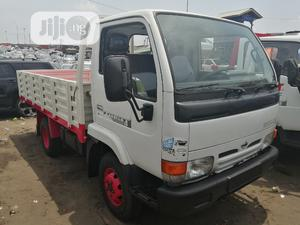 Nissan Cabstar 6 Tyres | Trucks & Trailers for sale in Lagos State, Apapa