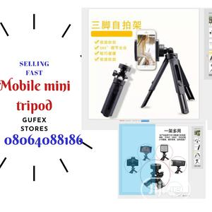 Mobile Mini Tripod   Accessories & Supplies for Electronics for sale in Lagos State, Ikeja