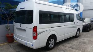 Auman Foton 2020 White | Buses & Microbuses for sale in Lagos State, Isolo