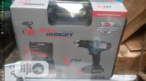 Rechargeable Drill Machine   Electrical Hand Tools for sale in Lagos State, Ojo