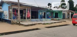 For Sale: 5 Big Shops at Umoren in Uyo Metropolitan | Commercial Property For Sale for sale in Akwa Ibom State, Uyo