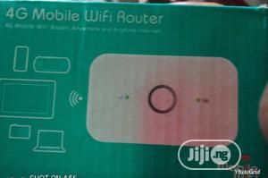 4G Mobile Wifi Router | Networking Products for sale in Lagos State, Lekki