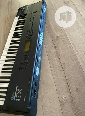 Korg X3 Synthesizer Keyboard | Musical Instruments & Gear for sale in Lagos State, Alimosho