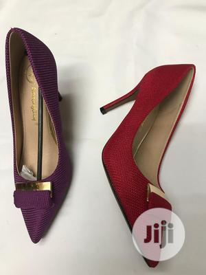 Covered Shoes for Ladies - Stiletto Heels | Shoes for sale in Lagos State, Lekki