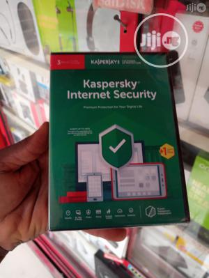 Kaspersky Internet Security 3 User | Software for sale in Abuja (FCT) State, Wuse