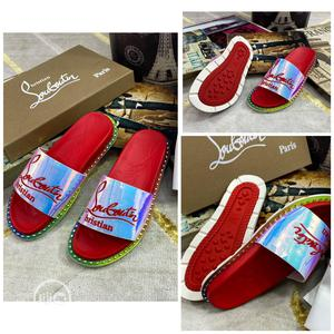 High Quality Christin Louboutin Slippers | Shoes for sale in Oyo State, Ibadan