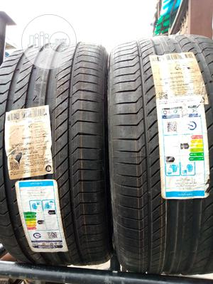 285/40/22 Continental Tyres | Vehicle Parts & Accessories for sale in Lagos State, Lagos Island (Eko)
