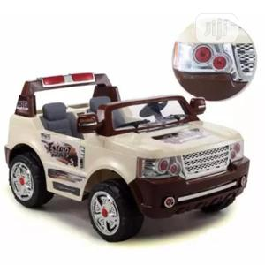 Range Rover for Kids - Ride On- Battery Powered Car Jeep | Toys for sale in Oyo State, Ibadan