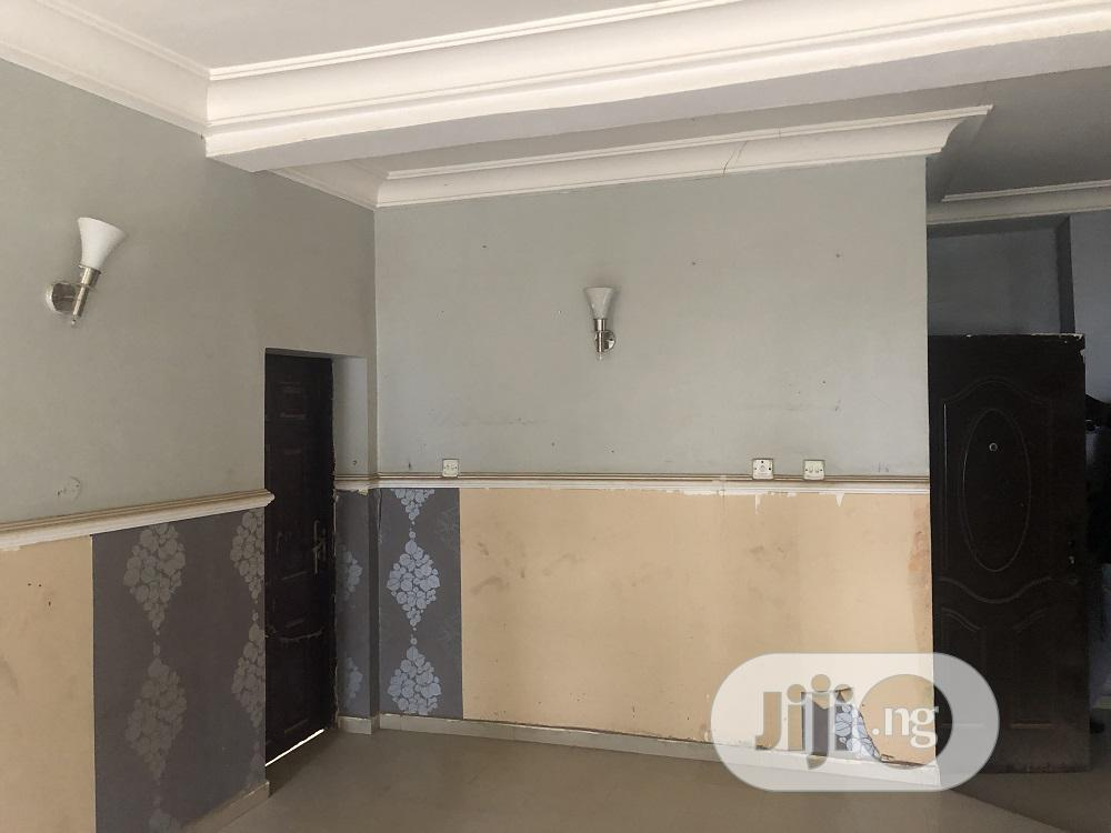 Four (4) Bedroom Semi Detached Duplex With Three (3)Rooms BQ | Houses & Apartments For Sale for sale in Gwarinpa, Abuja (FCT) State, Nigeria