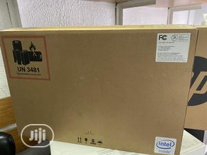 New Laptop HP EliteBook 840 G6 16GB Intel Core i7 SSD 512GB | Laptops & Computers for sale in Lagos State, Ikeja