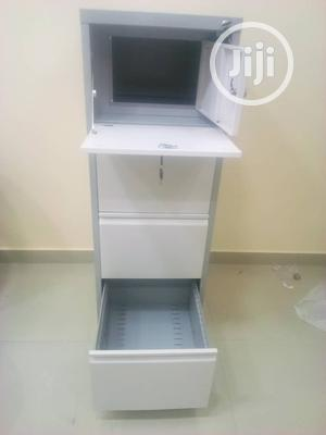 Cabinet With Safe | Furniture for sale in Lagos State, Yaba
