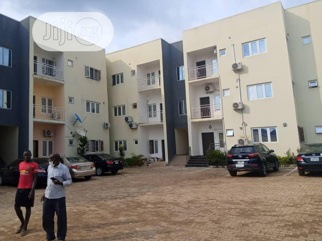 Brand New Luxury Finished 3bedroom Block Of Flat