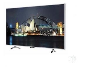 Polystar 65inches 4K Smart TV (PV-JP65A4KSY) | TV & DVD Equipment for sale in Lagos State, Alimosho