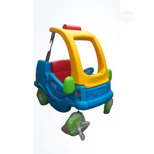 Kids Tolo Car Playground Equipment M12 | Toys for sale in Lagos State, Alimosho