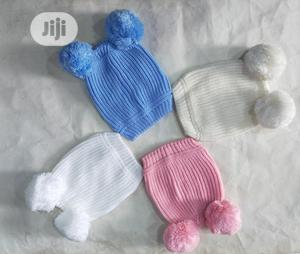 Soft Baby Cap | Children's Clothing for sale in Lagos State, Amuwo-Odofin