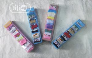 7in1 Baby Socks   Children's Clothing for sale in Lagos State, Amuwo-Odofin