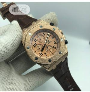 AUDEMARS PIGUET Premium Quality Wrist Watch   Watches for sale in Lagos State, Ikeja