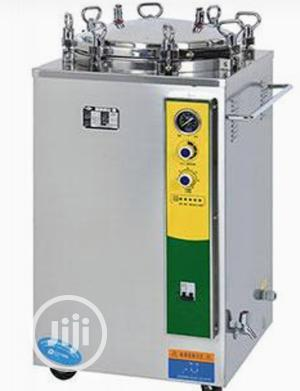 50litre Autoclave Machine | Medical Supplies & Equipment for sale in Lagos State, Amuwo-Odofin