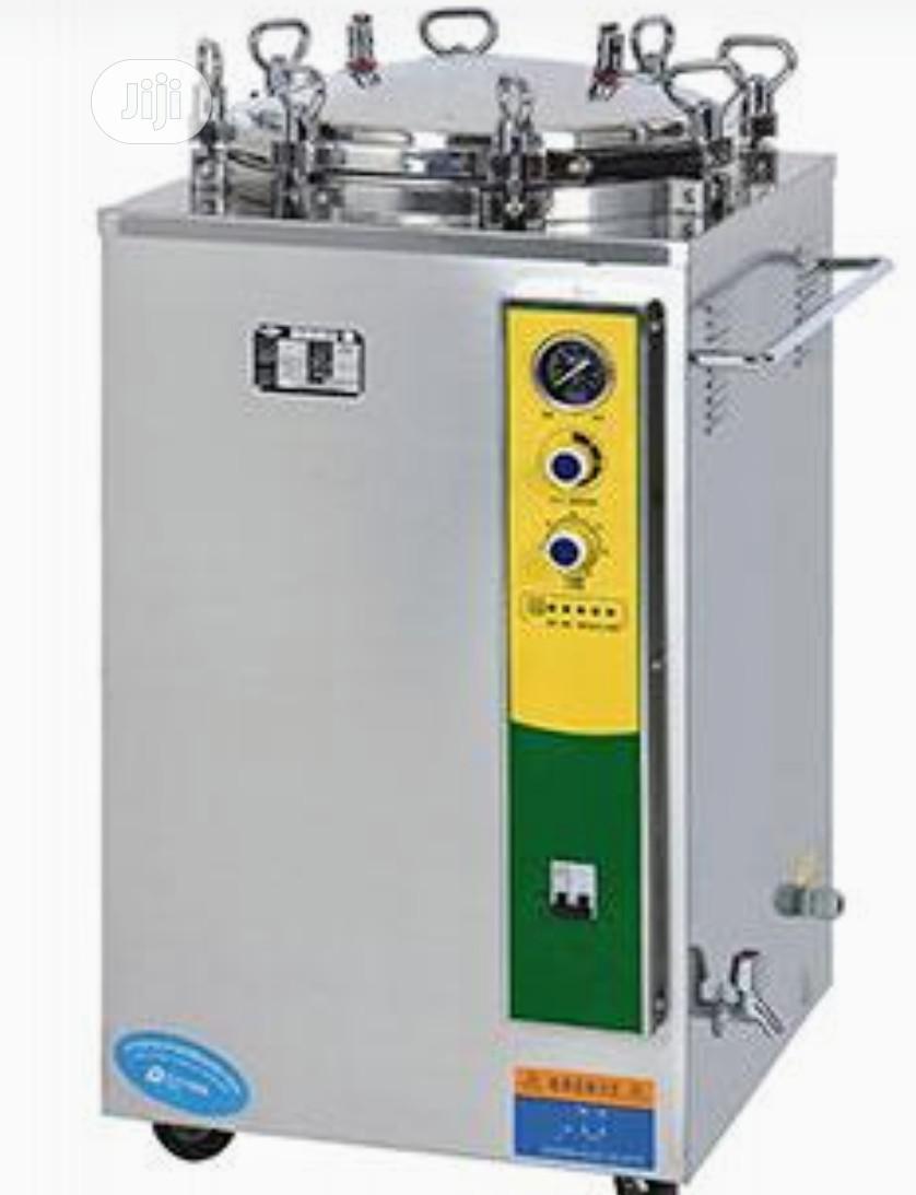 50litre Autoclave Machine