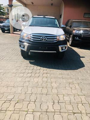New Toyota Hilux 2020 Black | Cars for sale in Lagos State, Amuwo-Odofin