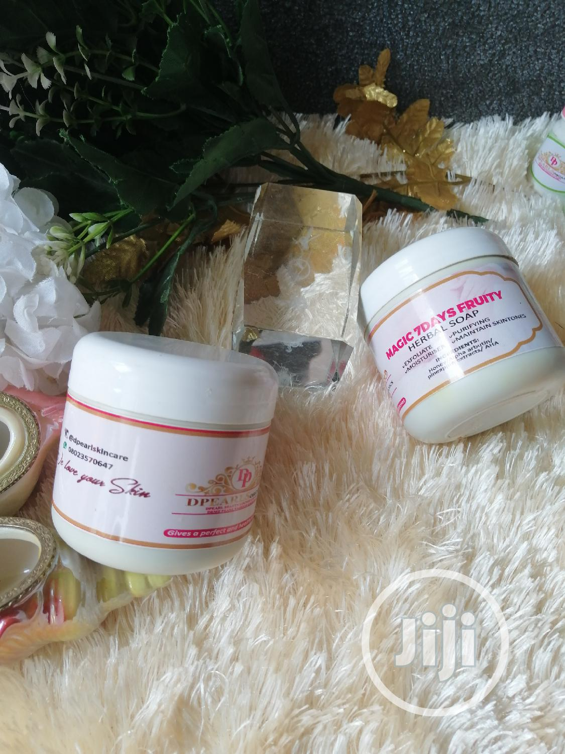 Extra 3x Glowing /Strong Black Soap | Skin Care for sale in Isolo, Lagos State, Nigeria