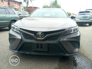 Toyota Camry 2018 Gray   Cars for sale in Lagos State, Amuwo-Odofin