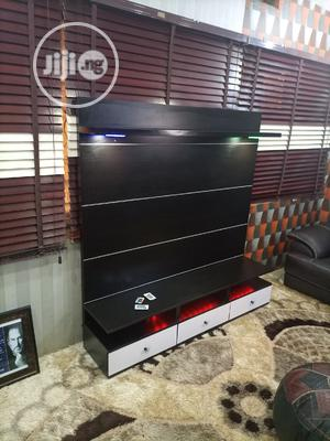 TV Stand Design | Furniture for sale in Lagos State, Magodo