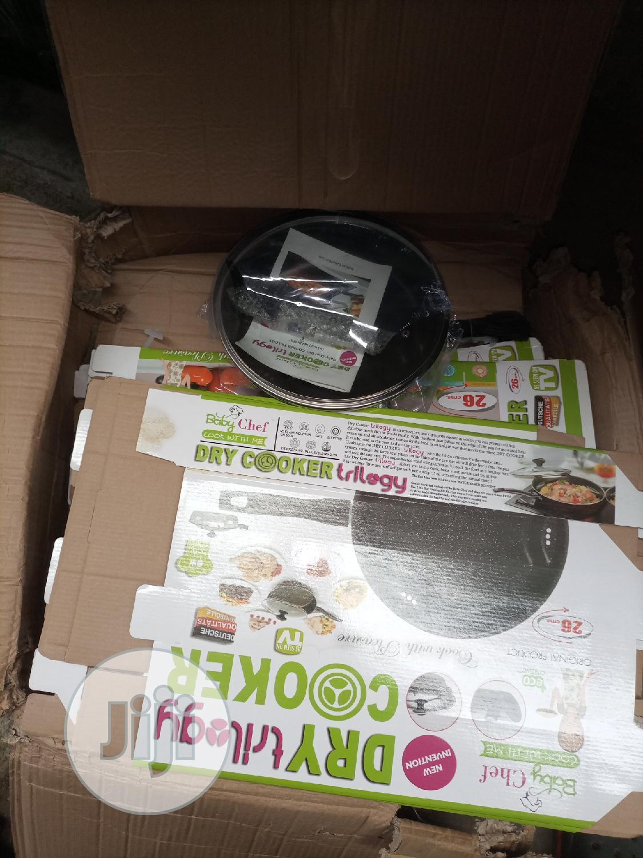 Dry Cooker/Air Fryer