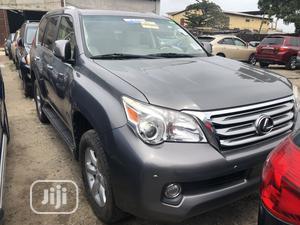 Lexus GX 2012 460 Premium Gray | Cars for sale in Lagos State, Apapa